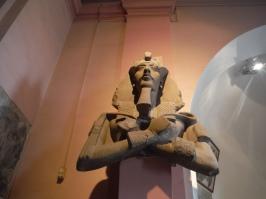 King Amenhotep
