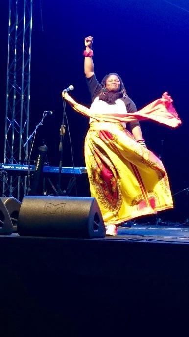 The AMAZING Tasha Larae!!!