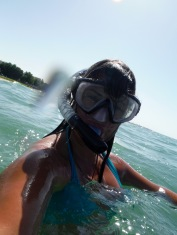 Snorkelling!!