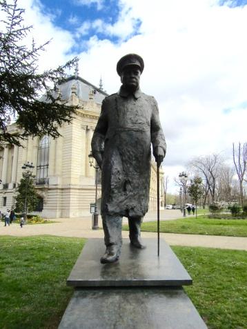 Av. Winston Churchill