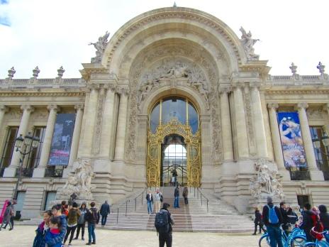 Petite Palais