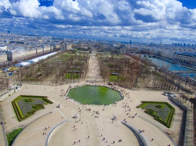 Jardin des Toileries