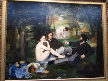 1863 - Edouard Manet