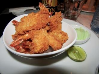 Fresh prawns!!