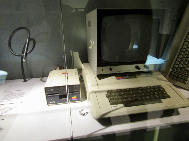 1980 Apple Computer