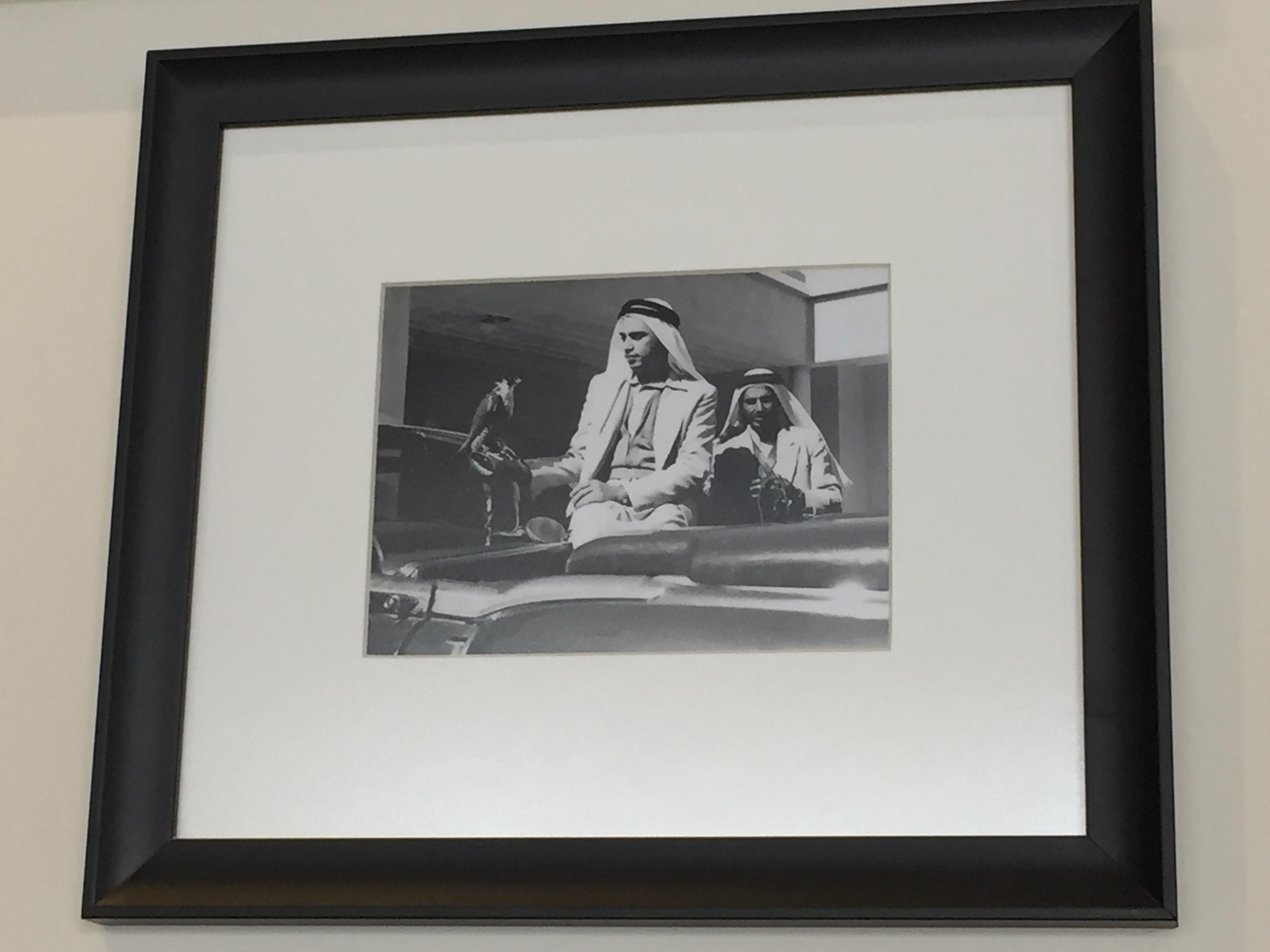 Al Khor, Qatar - Al-Fardan Private Luxury Car Collection - Family Memories