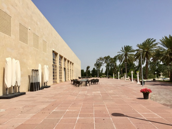 2017 - Al Khor, Qatar - Al-Fardan Private Luxury Car Collection Showroom & Grounds