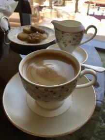Yummy Coffee!!