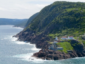 Fort Amherst