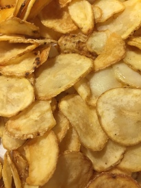 Homemade Chips!