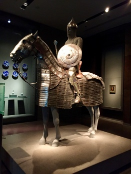 Armour for Horse and Rider - Turkey - Late 15th - early 16th Century