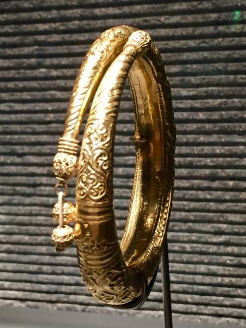 Bracelet - Syria - 11th-12th Century