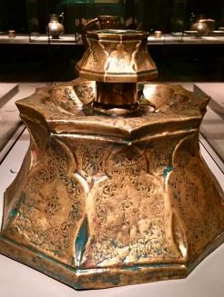 Candlestick - Northern Iraq, c.1200