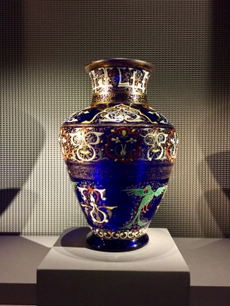 Vase (known as 'The Cavour Vase') - Probably Syria, late 13th Century