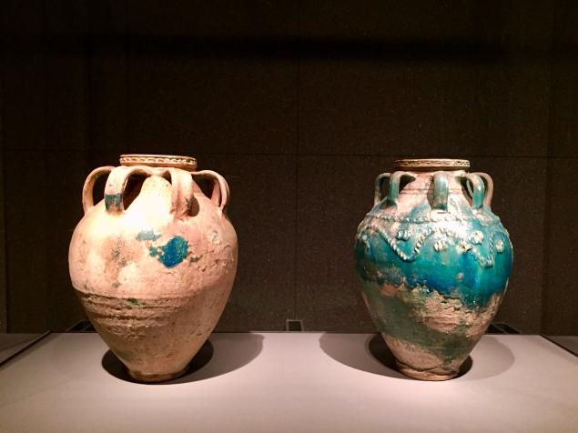 Jars - Iraq, 8th-9th Century