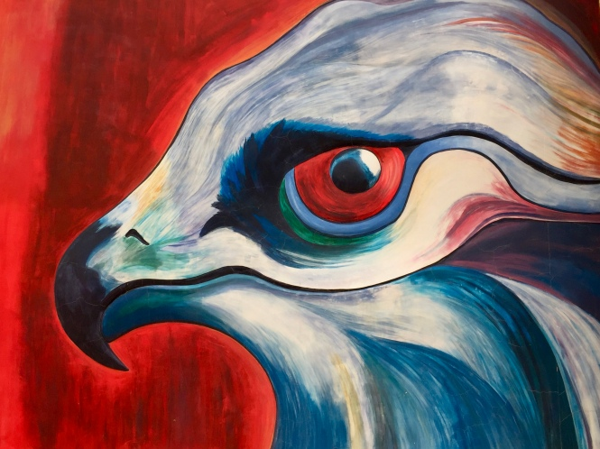 Hawk - Close
