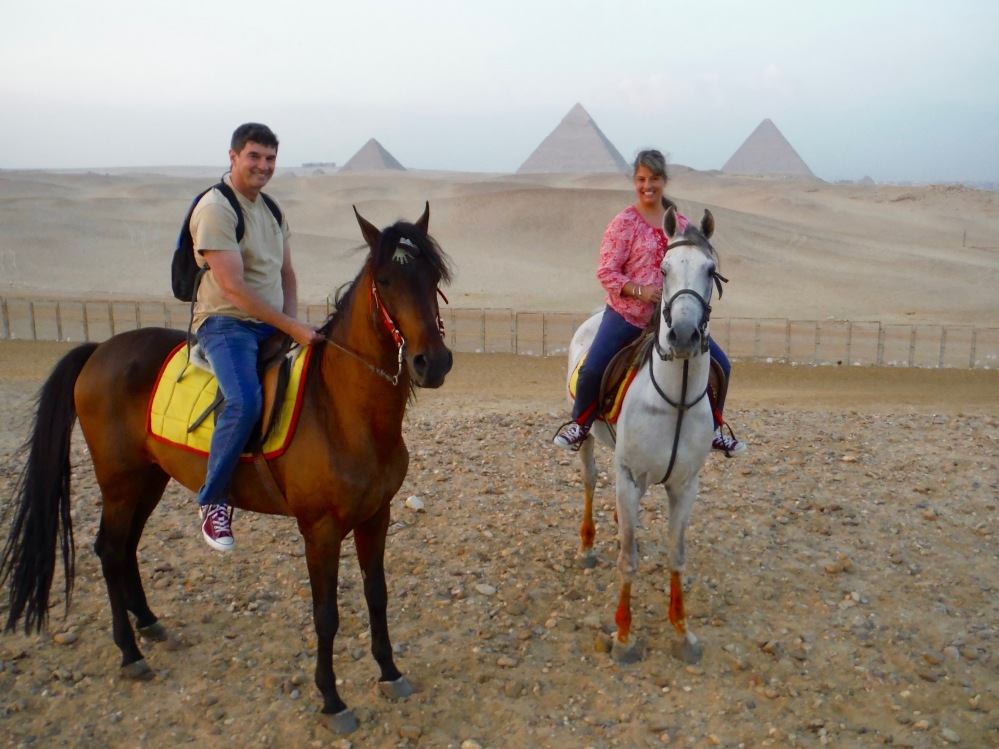 2015 - Giza, Egypt