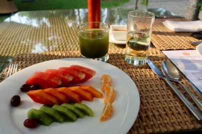 Fresh Cut Fruit Platter