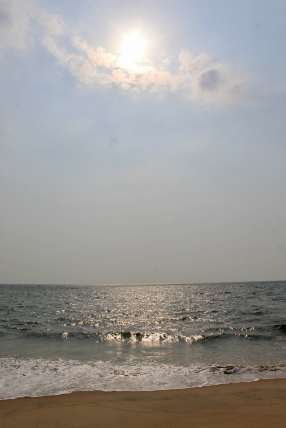 Carnoustie - Thiruvizha Beach