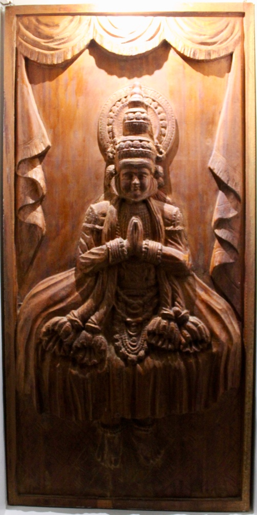 Carnoustie - Villa - Wooden Art