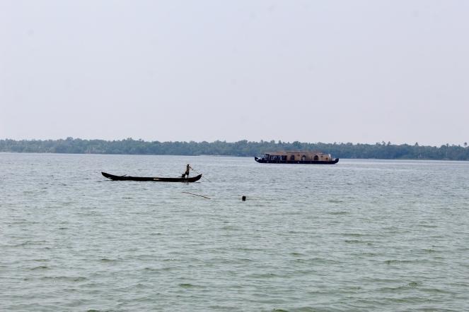 Kerala - Fishermen
