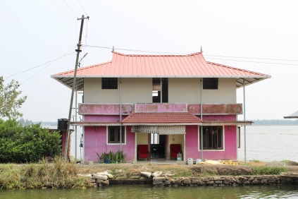 Kerala - Local Home