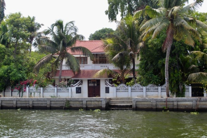 Kerala - Local Home