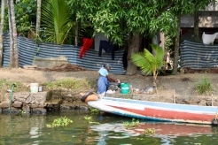 Kerala - Laundry