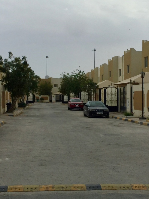 Our street!
