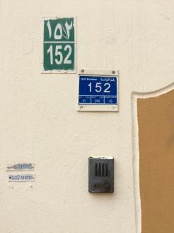 Villa #152