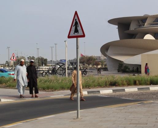 Thobes only crosswalk!