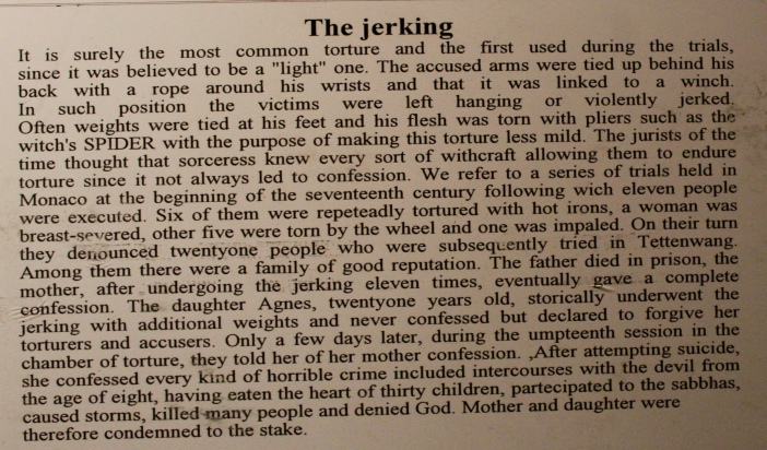 The Jerking