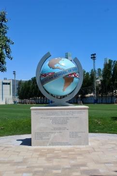 ASD Globe
