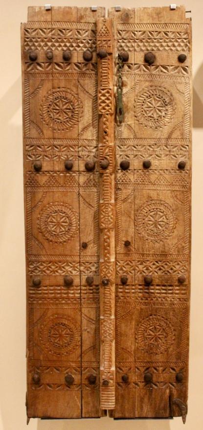 Arabic Doors