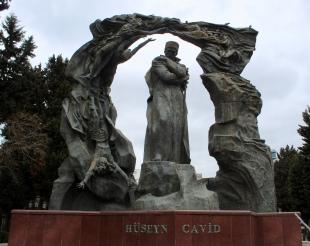 Huseyn Javid