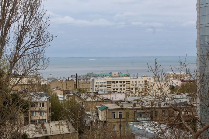 Sights of Baku
