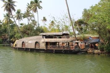 Kerala - Houseboats