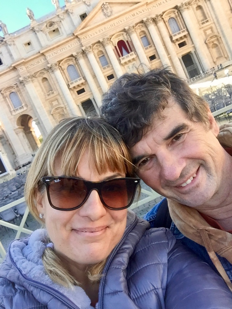 2018 - Vatican City