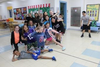 Grade 5 Fun!!! AGAPI !!!!!!