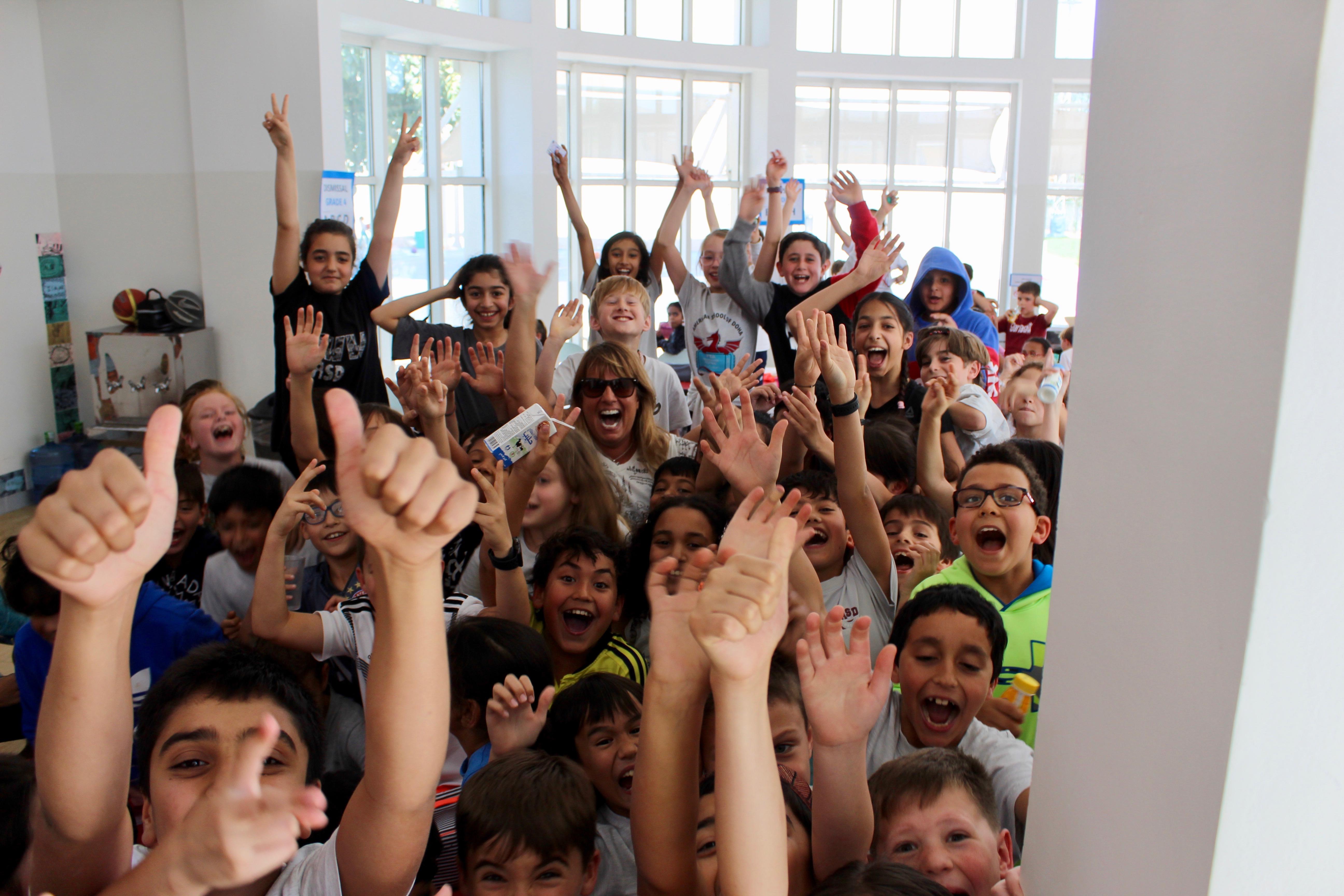 2019 - Saying Goodbye to ASD - The Kids!!!!