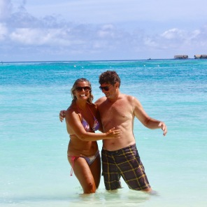 Maldives - Beach Fun