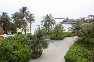 Maldives - Paradise Island