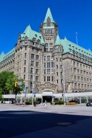Downtown - Ottawa, Ontario, Canada