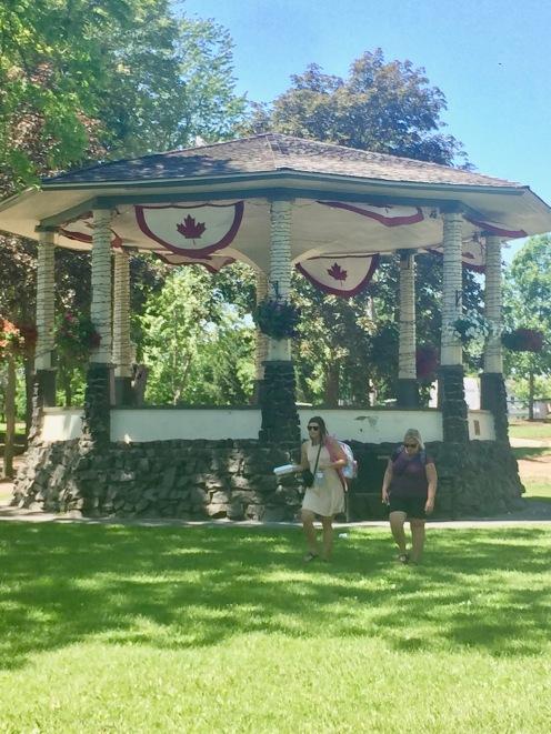 Gananoque, Ontario - Colonial Vibe