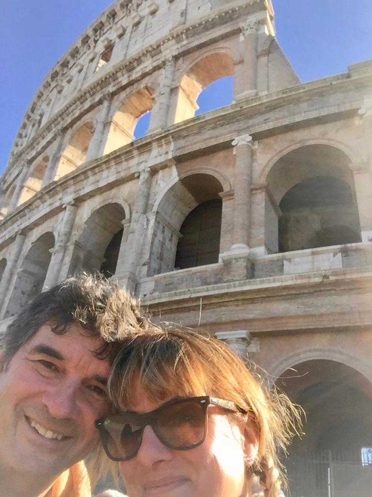 2018 - Rome, Italy