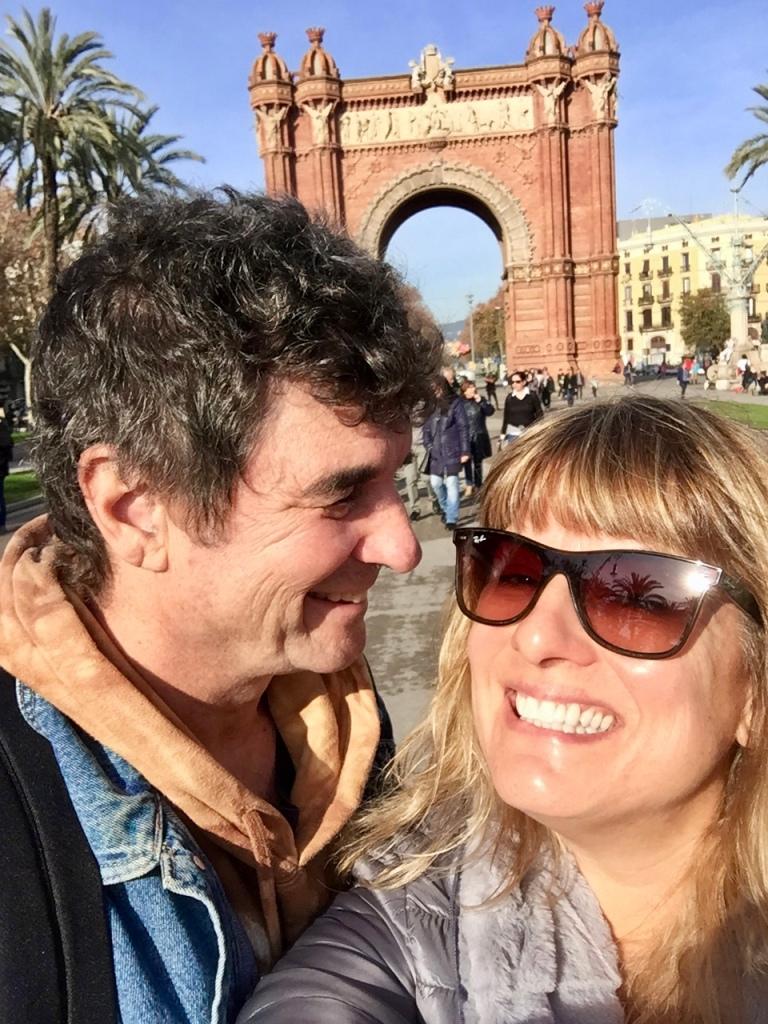 2018 - December - Barcelona, Spain