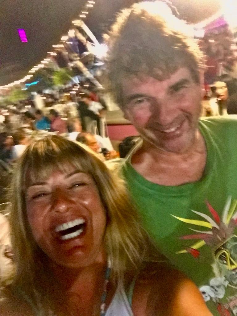 2019 - Huatulco, Mexico - New Year's Eve - Santa Cruz Beach2019 - Huatulco, Mexico - New Year's Eve - Santa Cruz Beach - Enjoying the festivities!!!!!