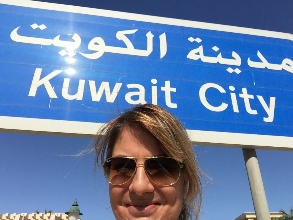 2017 - November - Kuwait City, Kuwait