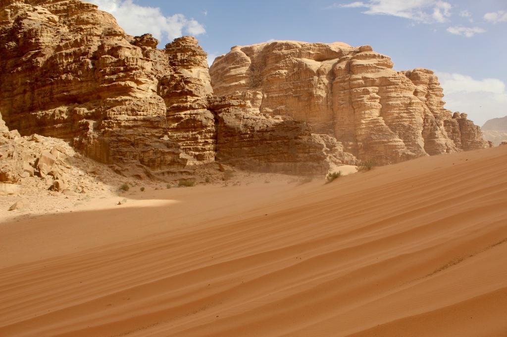 June, 2020 - Jordan - Wadi Rum