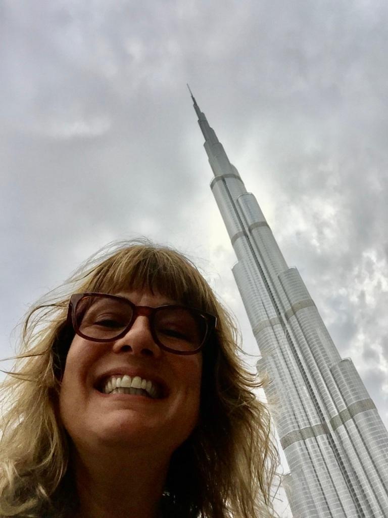 2017 - Dubai, UAE